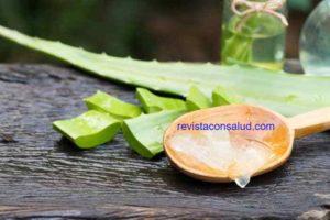Remedio Casero de Aloe Vera para el Cabello Caído