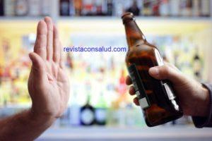 Remedios Caseros para Dejar de Tomar Bebidas Alcohólicas