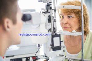 Tiempo de Recuperación Operación Desprendimiento de Retina