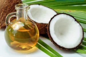 Cómo Aumentar el Busto con Aceite de Coco