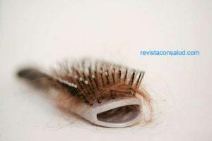 Caída de Cabello por Estrés Remedios Caseros
