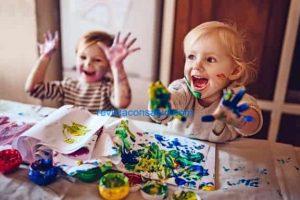 Diarrea Color Mostaza en Bebés y Niños