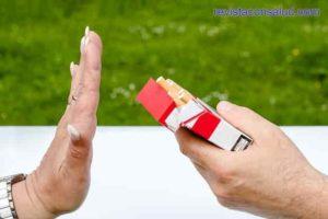 Mi Pareja Fuma y Estoy Embarazada