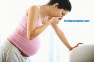Por Qué Tengo Mal Aliento Estando Embarazada