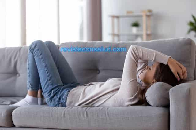 Por Qué Tengo Síntomas de Embarazo y la Prueba Sale Negativa Respuestas