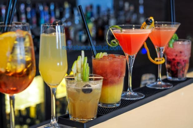 Qué Bebidas Alcohólicas Tienen Menos Azúcar