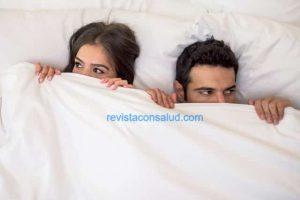 Síntomas de Infección por Relaciones Sexuales