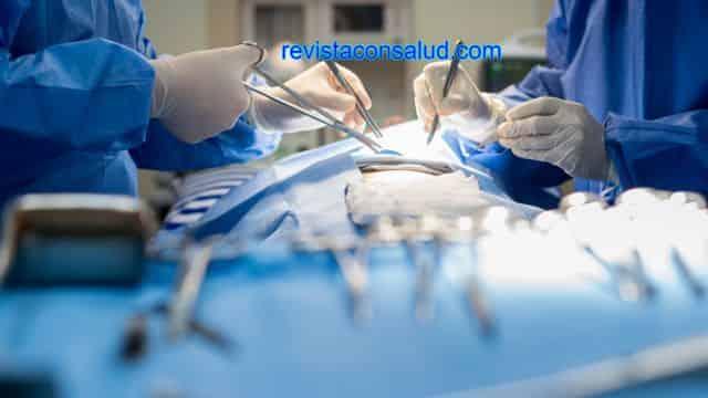 Tiempo de Recuperación Después de una Operación de Vesícula