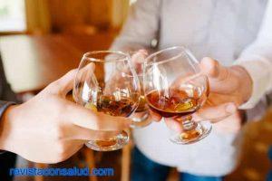 Bebidas Alcohólicas Que No Afectan el Ácido Úrico