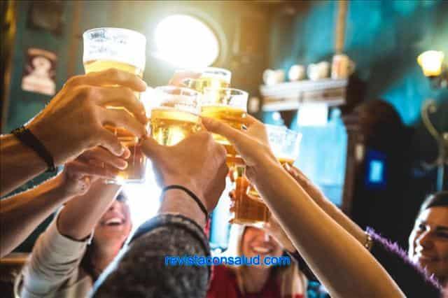 Consecuencias de Tomar Alcohol Todos Los Días