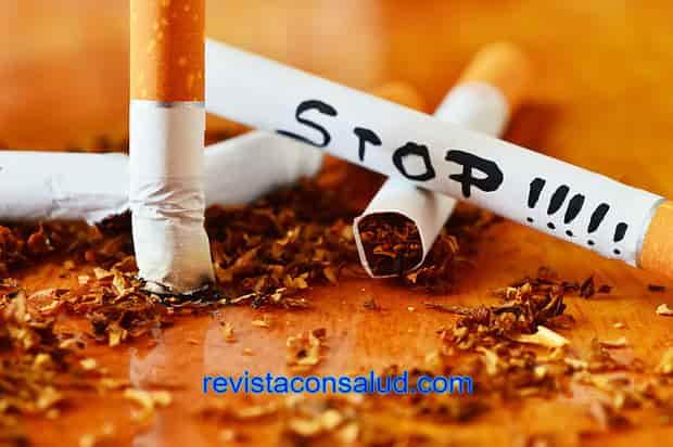 Mal Aliento al Dejar de Fumar