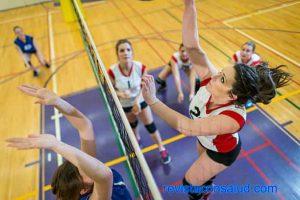 Qué Significa Soñar Jugando Voleibol