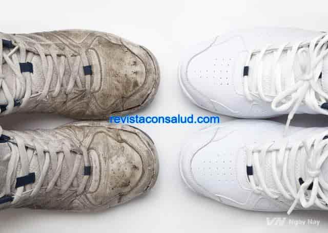 Qué Significa Soñar con Zapatos Usados y Sucios