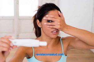 Puedo Quedar Embarazada Después del Parto Sin Menstruación
