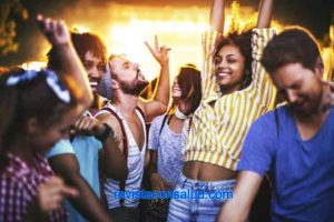 ¿Qué Significa Soñar Bailando en una Fiesta?