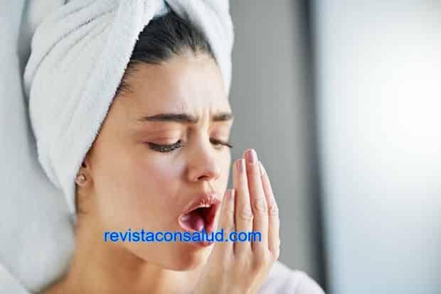 Remedios Caseros Para el Mal Aliento por Sinusitis
