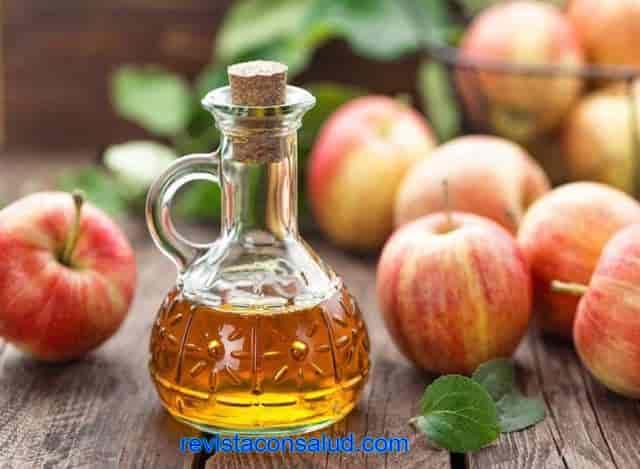 Vinagre de Manzana Para el Mal Aliento