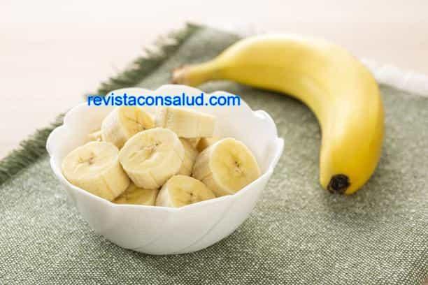 Banana Para Aumentar el Busto