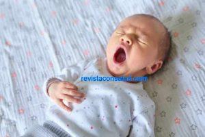 Qué Significa Soñar Teniendo un Bebé